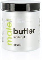 Male Boter Glijmiddel 250 ml - Glijmiddel