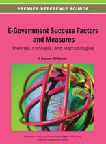 E-Government Success Factors and Measures