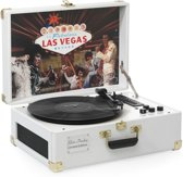 Ricatech EP1970 Elvis Presley Limited Edition platenspeler