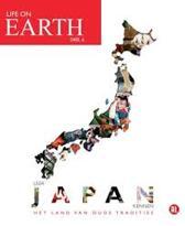 Life On Earth; India/Japan