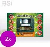 Bsi Multistop Outdoor Plus - Afweermiddel - 2 x per stuk