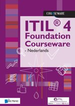 Courseware - ITIL® 4 Foundation Courseware - Nederlands