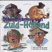 Schimpnamen van Zuid-Holland
