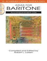 Arias for Baritone
