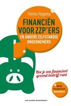 Financien voor zzp'ers en andere zelfstandige ondernemers