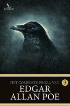 Poe's complete proza 3 - Het complete proza 3