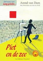 Lang geleden - Piet en de zee