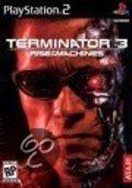 Terminator 3, Rise Of The Machines
