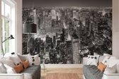 New York Empire State Building - Fotobehang 366 x 254 cm