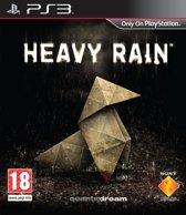 Sony Heavy Rain