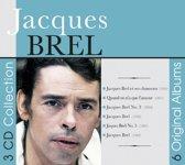 Jacq. Brel - 6 Original Albums