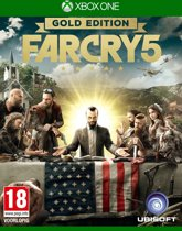Far Cry 5 - Gold Edition /Xbox One