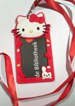OV/ID-kaarthouder voor kinderen- Kitty