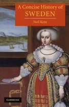 Cambridge Concise Histories