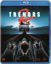 Tremors 2: Aftershocks (blu-ray)