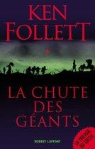 La Chute des géants: Le Siècle - tome 1
