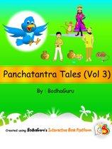 Panchatantra Tales (Vol 3)