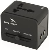 Easy Camp Universal Travel Adaptor