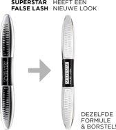 L'Oréal Paris Make-Up Designer False Lash Superstar Black wimpermascara
