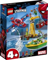 LEGO 4+ Spider-Man: Doc Ock Diamantroof - 76134