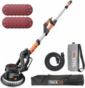 Tacklife PDS03A Wandschuurmachine - 800W - 230V - Ø 225mm - Incl. Accessoires