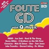 De Foute Cd Van Q Music Vol. 5