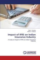 Impact of Ifrs on Indian Insurance Industry