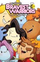 Bravest Warriors Vol. 6