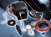 Talamex elektrische trailerlier CE / WT-760