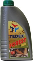 ForestBio Kettingzaagolie 1 liter