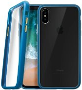 LAUT Accent iPhone X / Xs Petrol Blue
