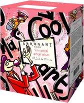 Arrogant Frog Rosé Bag in Box - 300 cl