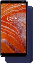 Nokia 3.1 Plus 15,2 cm (6'') 3 GB 32 GB Dual SIM Blauw 3500 mAh
