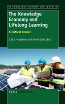 The Knowledge Economy and Lifelong Learning