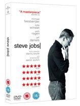 Steve Jobs [2015] (import) (dvd)