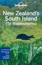 Lonely Planet New Zealand's South Island dr 5