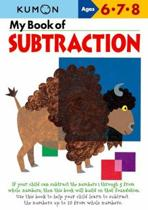 My Book Of Subtraction