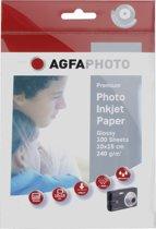 AgfaPhoto pakken fotopapier AP240100A6
