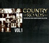 Country Roads Vol.1 (Definitive Country Music)