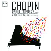 Chopin: Piano Concerto No.1 In E Minor Op.11