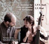 Sonaten Fur Viola Da Gamba Und