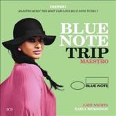 Blue Note Trip 10  Ltd