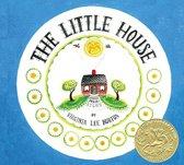 Little House Board Book