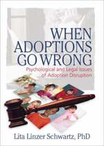 When Adoptions Go Wrong