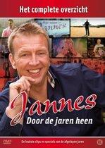 Jannes - Door De Jaren Heen