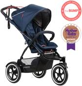 phil&teds SPORT buggy midnight blue