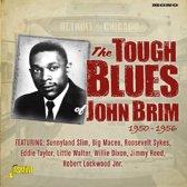 Various - Detroit To Chicago. The Tough Blues Of John Brim 5