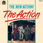 New Action (LP)