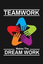 Teamwork Makes The Dream Work: Team Appreciation Gifts
