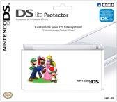 Hori Mario Beschermlaag DS Lite